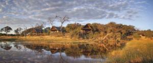 Savute Elephant Camp, Botswana