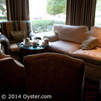 The Cafe at The Ritz-Carlton, Buckhead