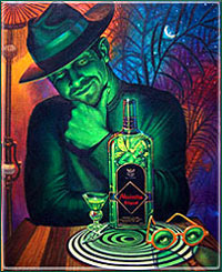 Absinthe - Buy real absinthe from our online absinthe store