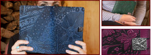 Oberon Design Leather Kindle Covers