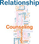Relationship counseling -
