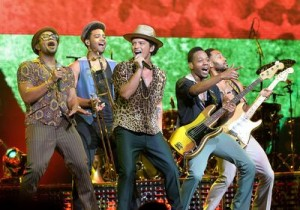 Bruno and band