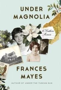 under magnolias
