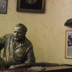 Ernest Hemingway and Art in Havana