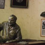 Ernest Hemingway and Art in Havana
